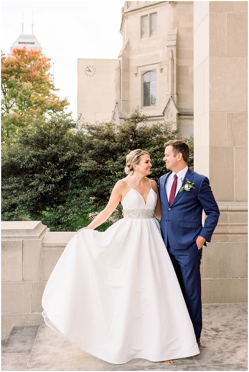 Indianapolis Wedding Planner