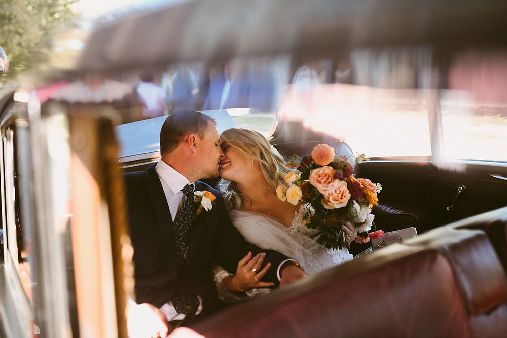 Wedding Classic Car Rental Indianapolis