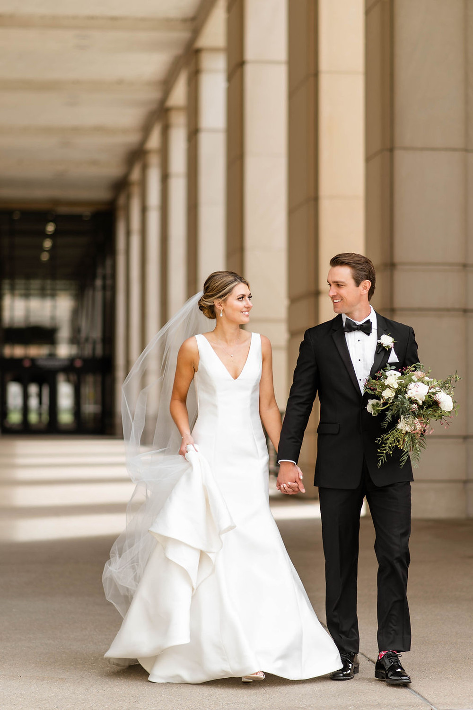 Indianapolis Wedding Photo Location