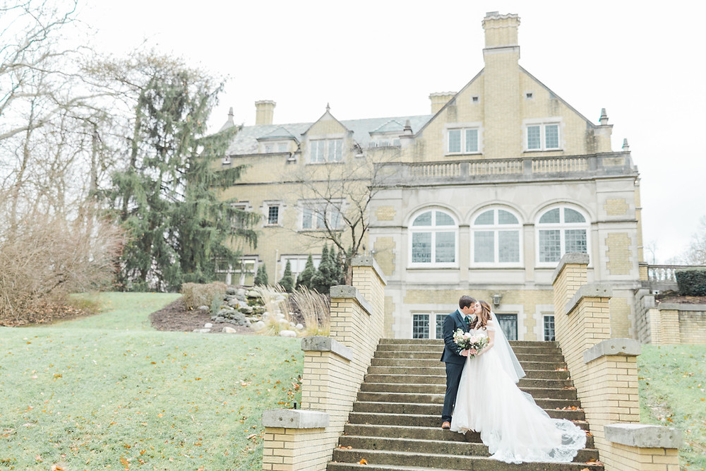 Indy Wedding Planner