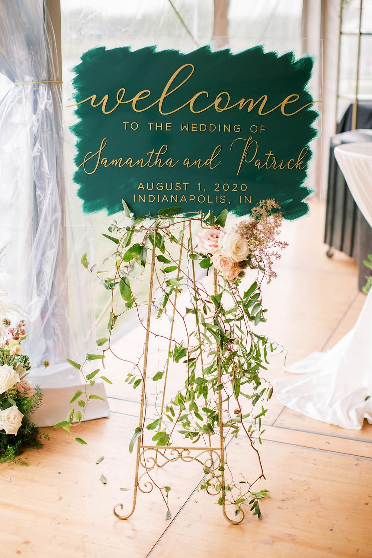 McAfee Wedding