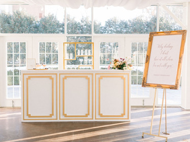 5 Ways to Customize Your Event | Indianapolis Wedding Cocktails
