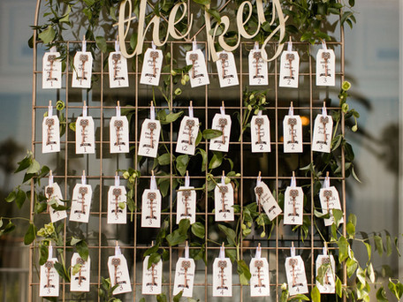 Wedding Guest Favor Ideas for the Modern Couple | Wedding Planning