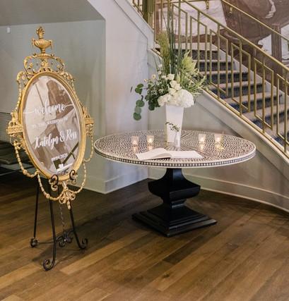 Wedding Guest Book Ideas | Wedding Planner Tips