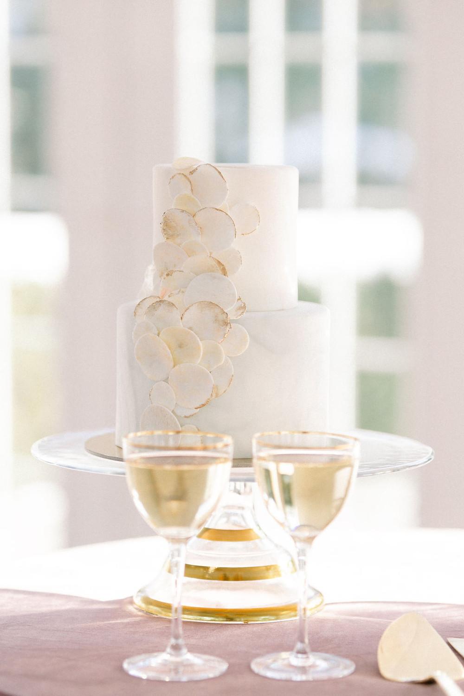 Gallery Pastry Bar Wedding Cake