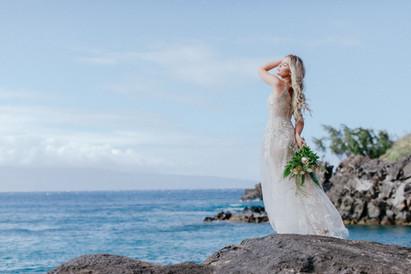 How to Get Married in Hawaii |  Hawaii Destination Wedding Planner
