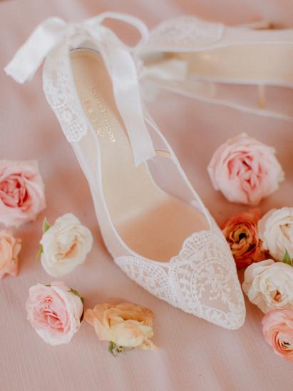 Top 10 Wedding Shoes | Pro Wedding Tips | Wedding Details