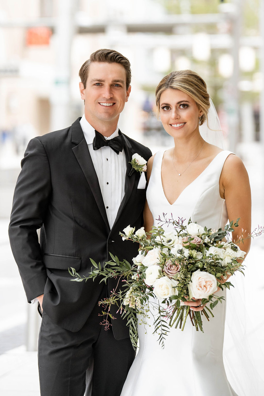 Classic Wedding Indianapolis