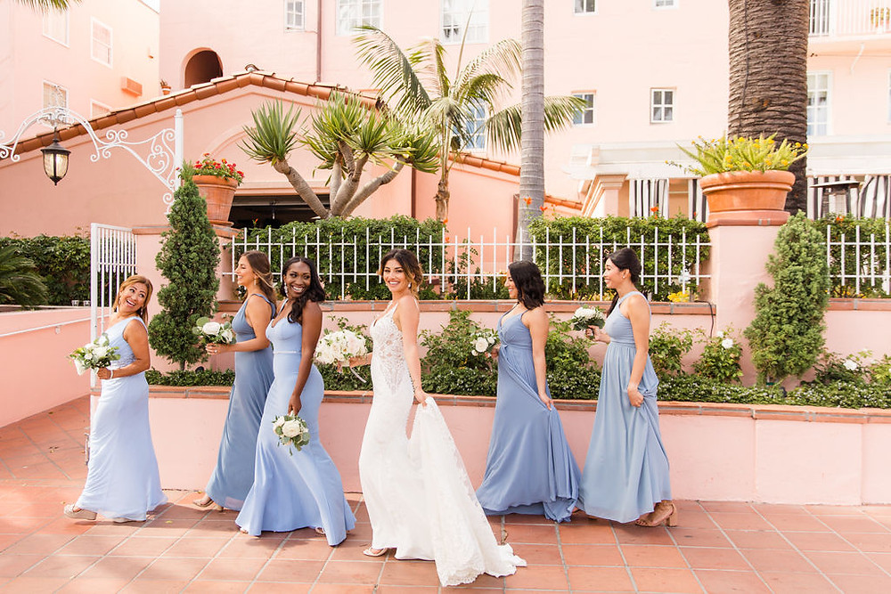 La Jolla California Wedding