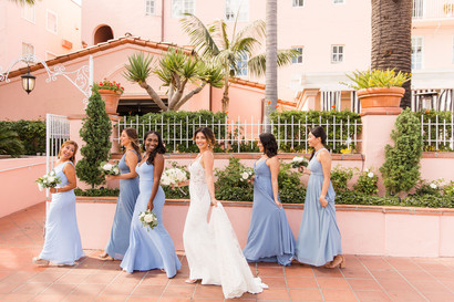 Bridesmaid Styling Guide | Wedding Planning