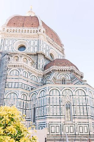 Florence Italy Bridget Davis events