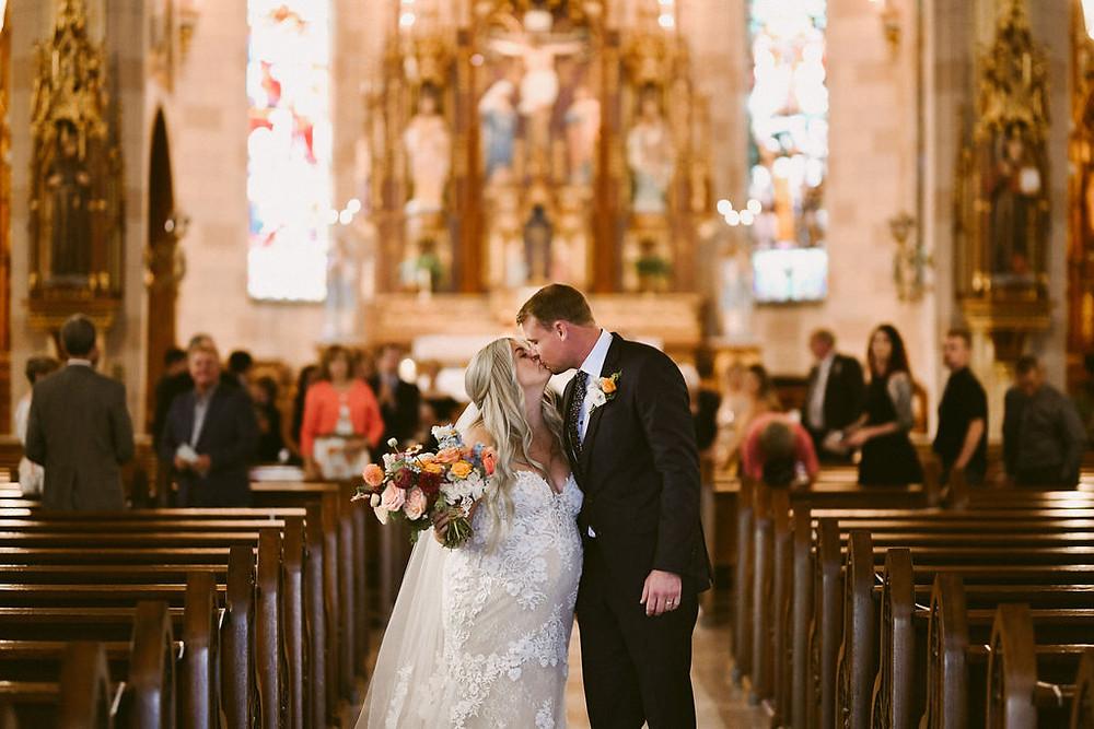Indianapolis Newlyweds