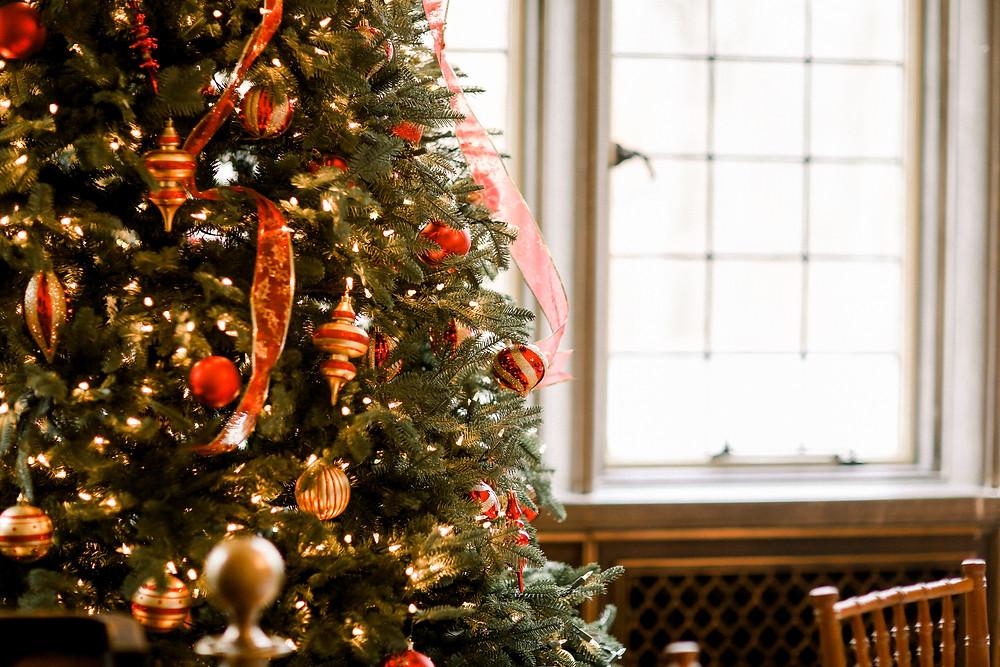 Laurel Hall Christmas