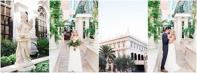 The Venetian Gardens