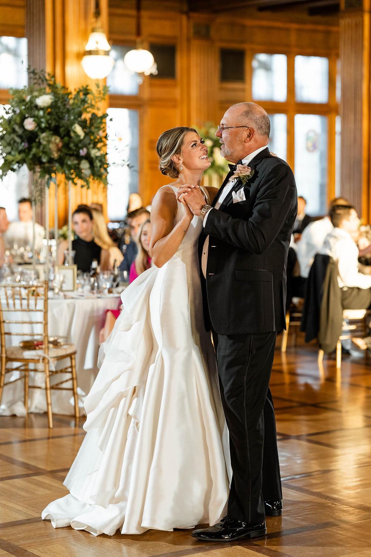 Scottish Rite Father Daughter Dance