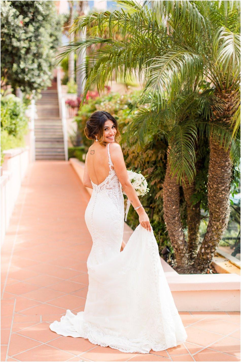 LA-Bride