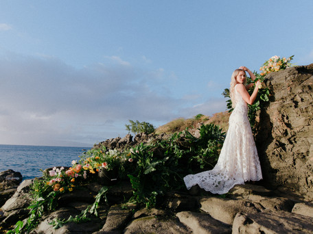 Five Tips For Selecting A Destination Wedding Location | Destination Wedding Planning