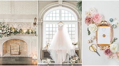 Scottish Countryside Inspired Wedding   Laurel Hall   Indianapolis Wedding Planner
