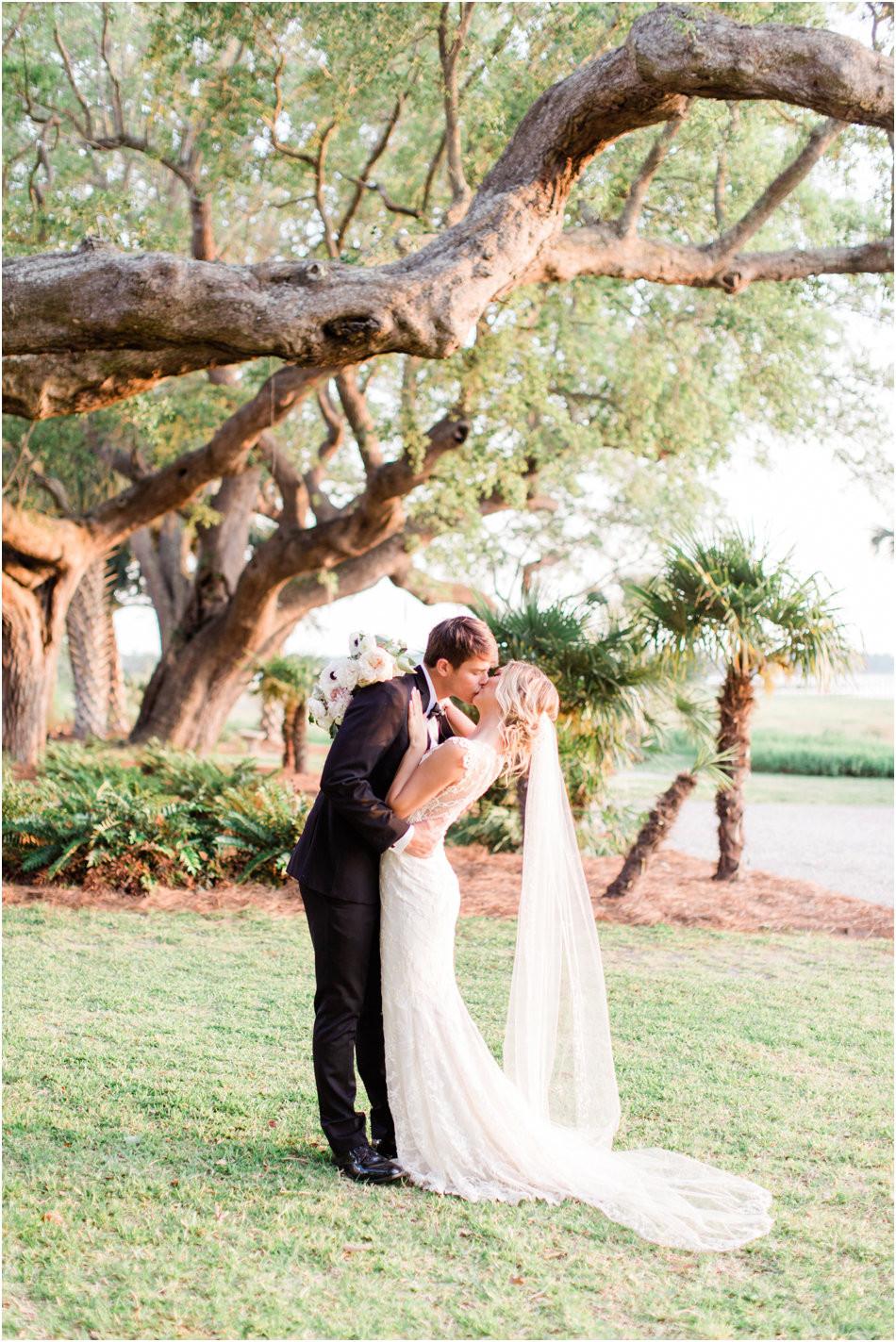 Destination Wedding Charleston