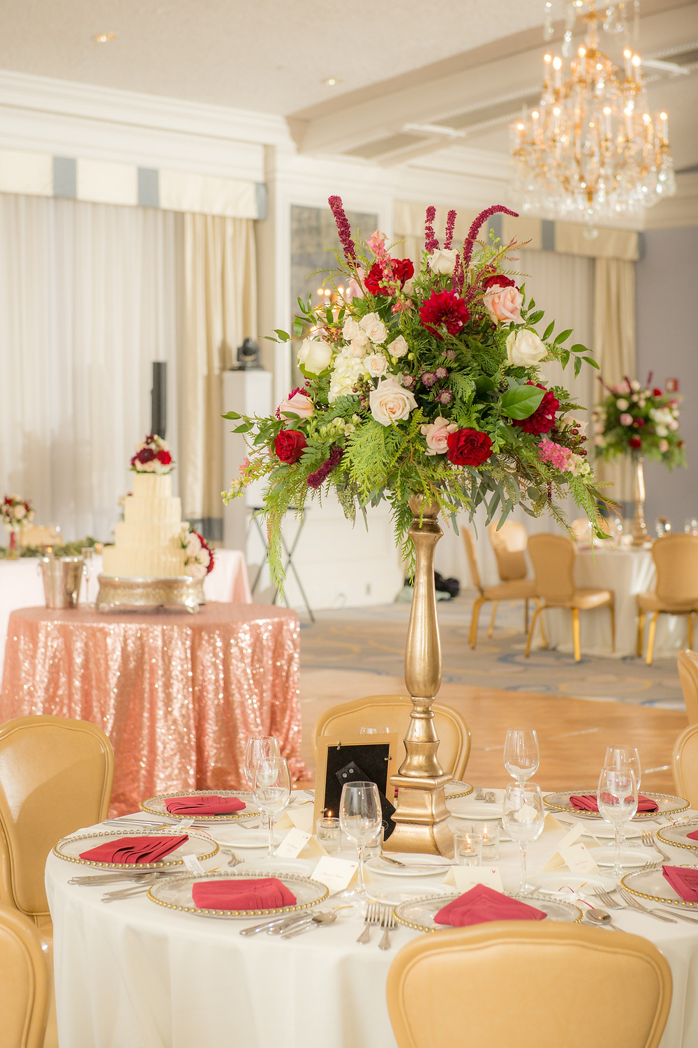 Enflora Wedding Flowers