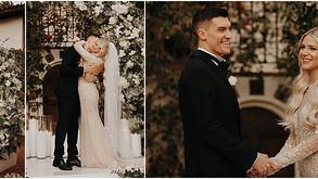 Hummingbird Nest Ranch California Wedding | Destination Wedding Planner