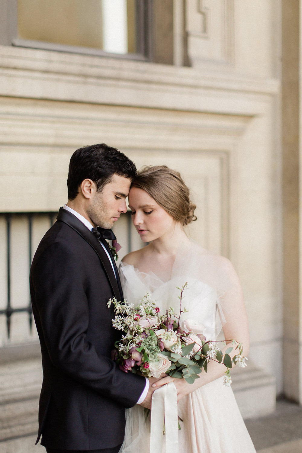 Paris Destintation Wedding Designer