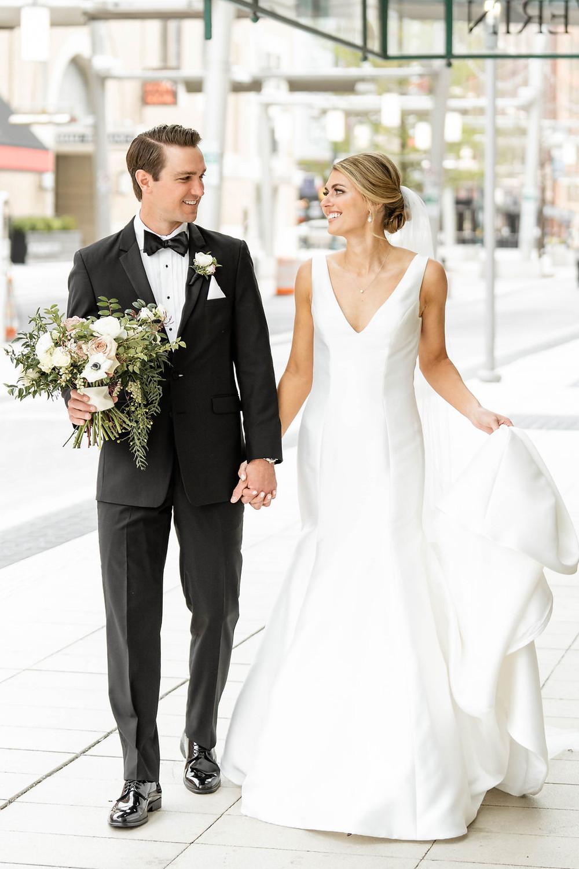 Omni Wedding Photos