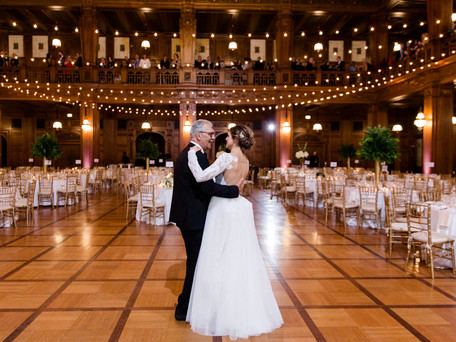The Ultimate Guide To Parent Dances | Wedding Planning Tips