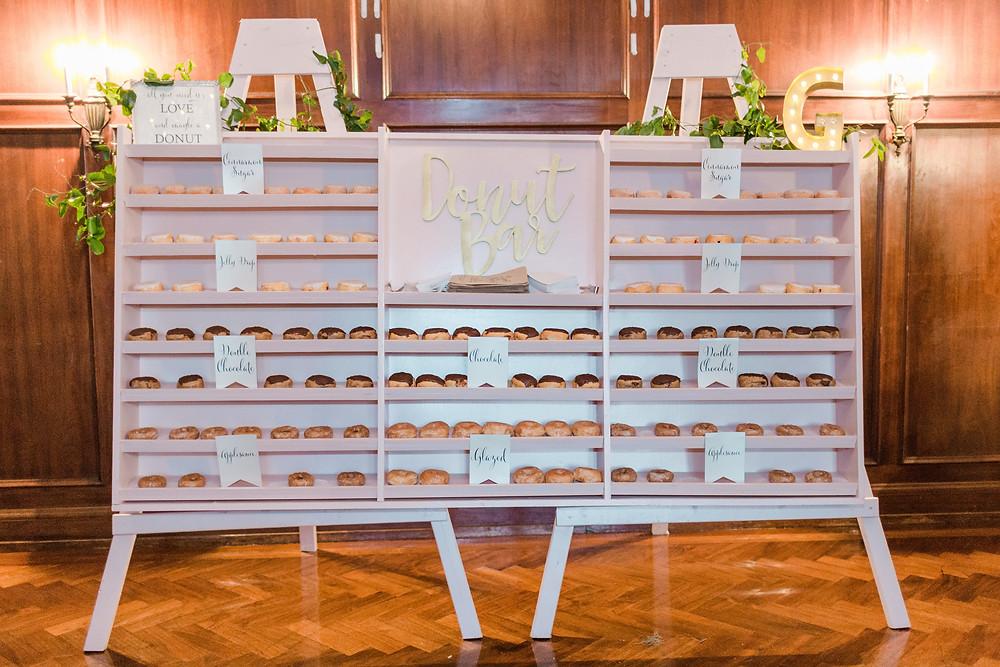 Wedding Dessert Take Away