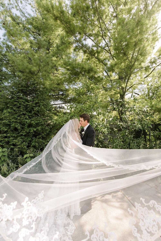 Indianapolis Wedding Photos