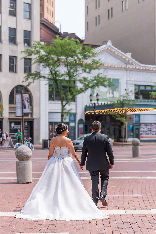 Indianapolis Wedding Planner Bridget Davis