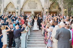 Laurel Hall Indianapolis Wedding | Jillian & Ben