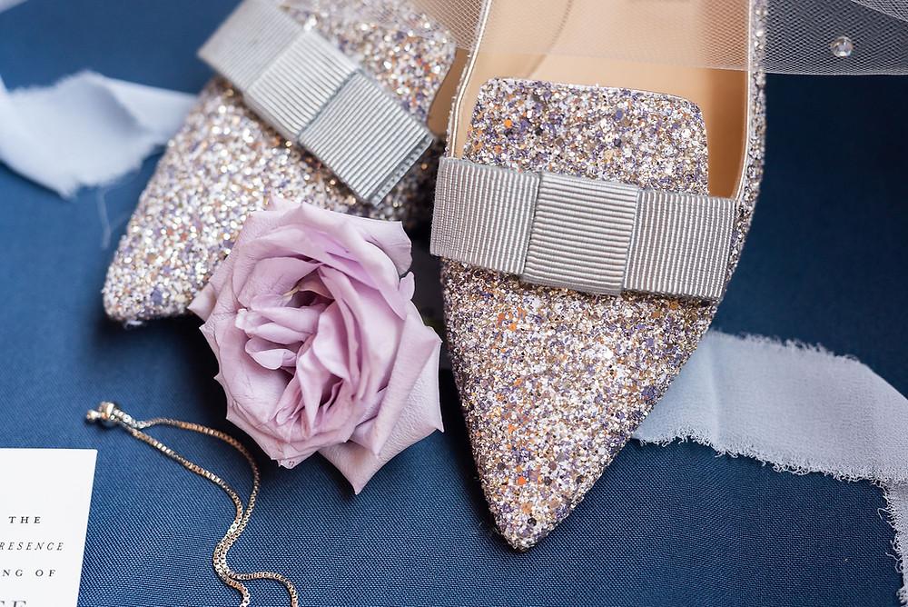 Jimmy Choo Wedding Details