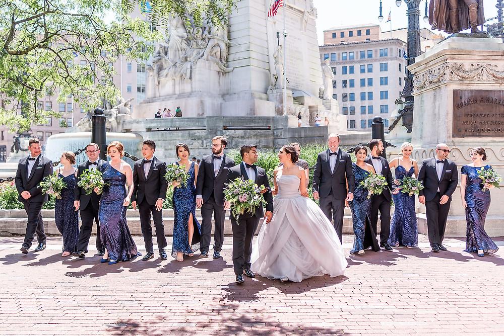 Bridget Davis Events Wedding Planner