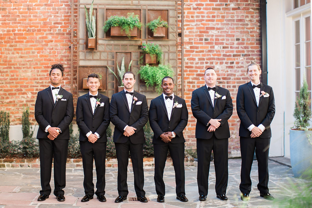 Menswearhouse Tuxes New Orleans
