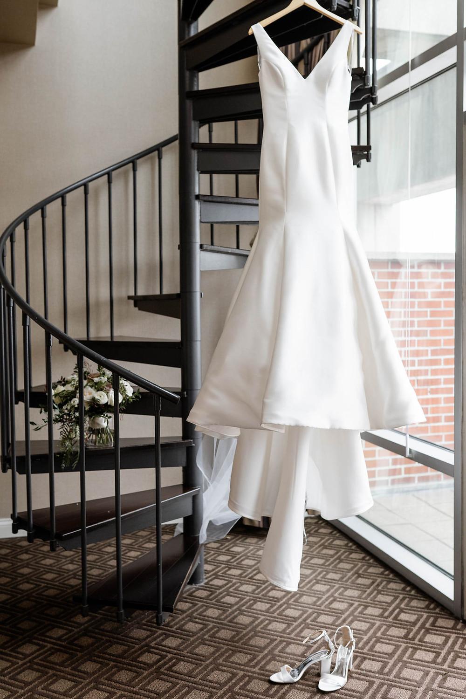 Omni Bridal Suite