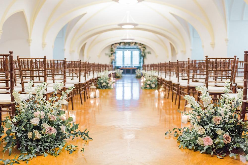 Laurel Hall Chapel