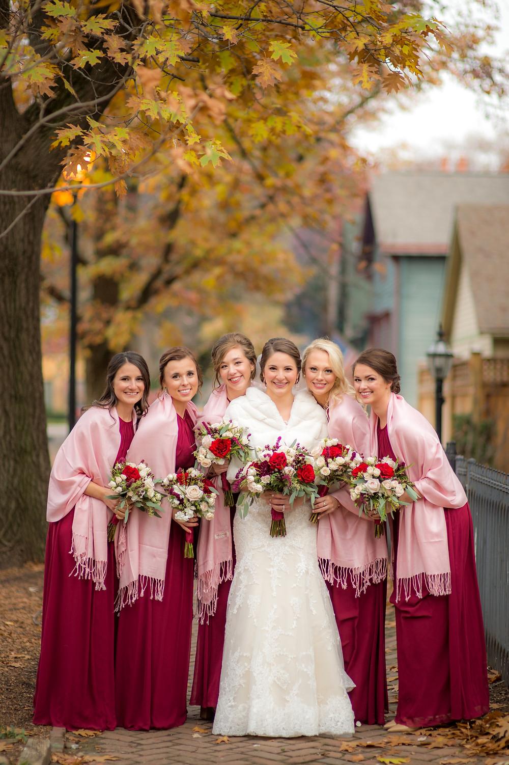 Indianapolis Bride