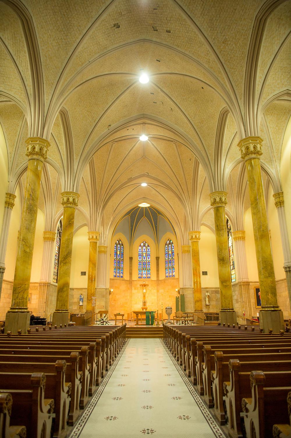 St Marys Indianapolis