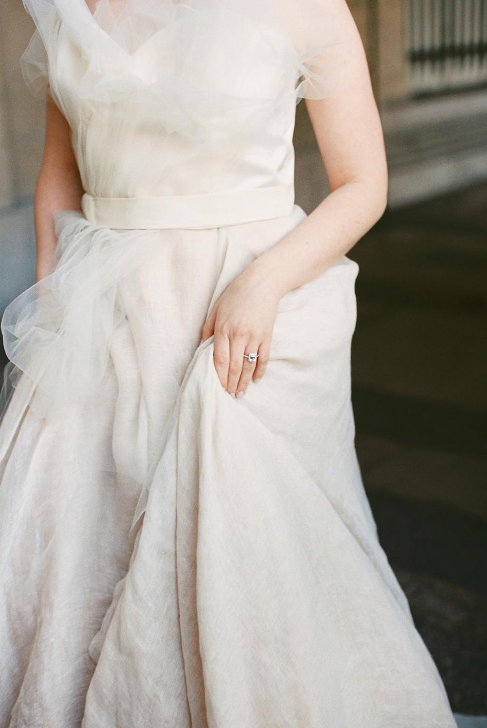 Carol Hannah Bridal