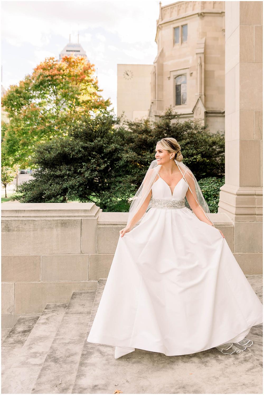 Indy Bride