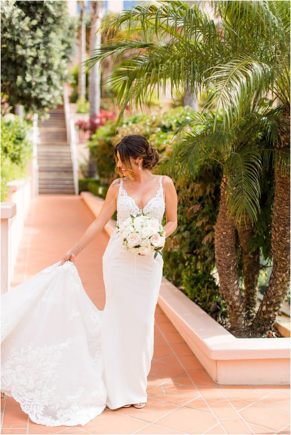 La Jolla Bride
