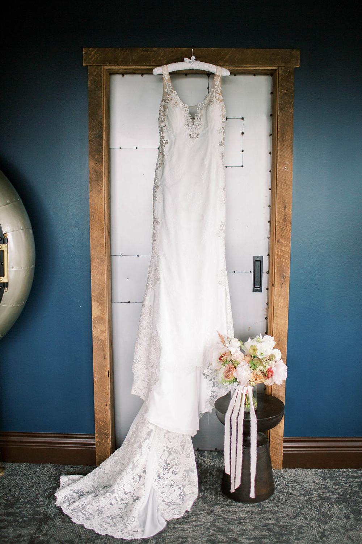 Kleinfelds Wedding Dress