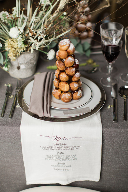 Selecting Linens For Your Wedding | Wedding Planning & Design Tips