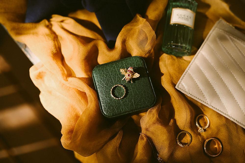 Gucci Wedding Perfume