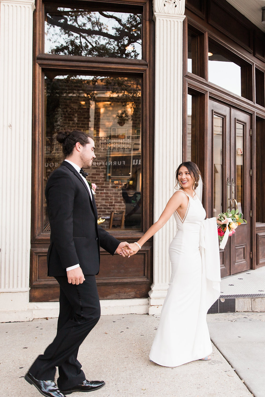 Destination Wedding Coordinator