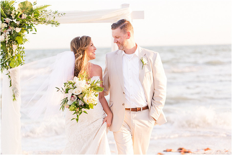 Sanibel Island Wedding