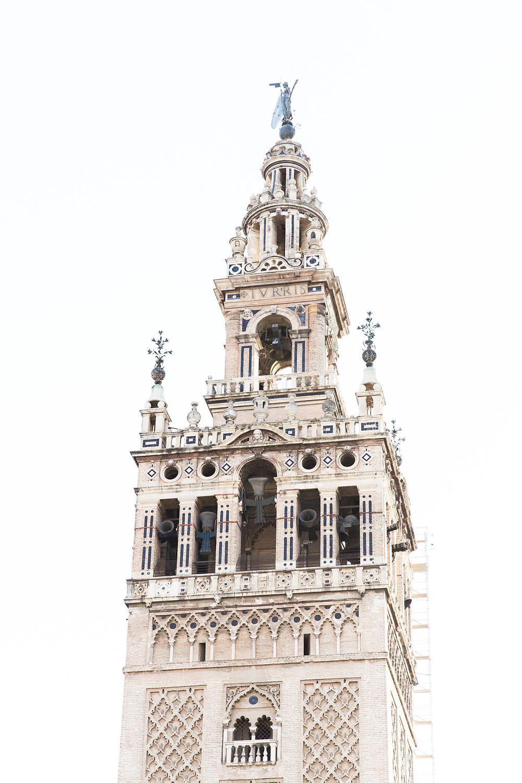 Seville Spain Destination Wedding Planner