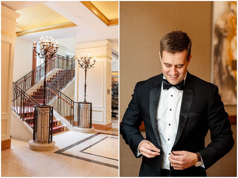 Indianapolis Wedding Planner
