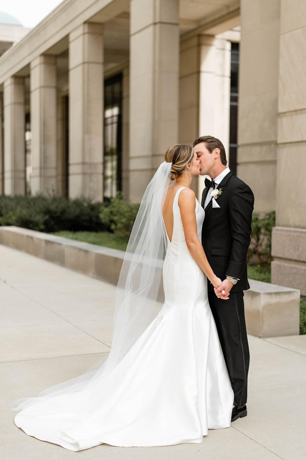 Classic and Elegant Wedding